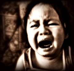 A new study shows that temper tantrums by children are a natural phenomenon, ...