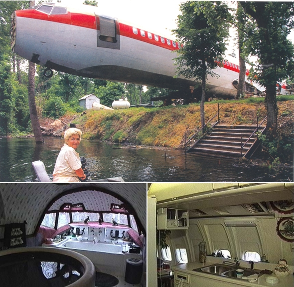 Also, check out actual missile silos homes missile silo homes at Banks.com.