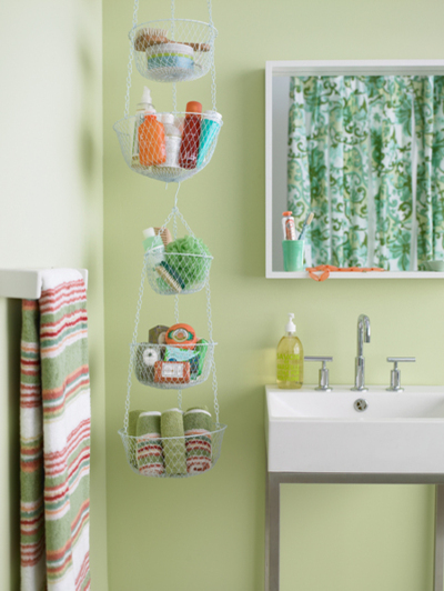Bathroom Storage on Shak In Style    Small Bathroom Storage Solutions